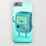 Game Beemo iPhone 6 Slim Case