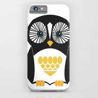 Penguin  iPhone 6 Slim Case