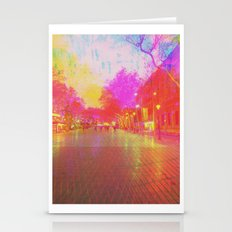 Multiplicitous Extrapola… Stationery Cards
