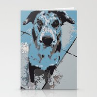 Catahoula Catawhat Stationery Cards
