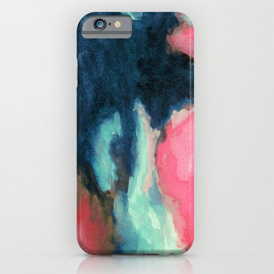 Sun Shadow iPhone & iPod Case