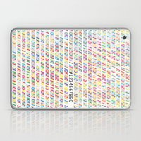 ## Laptop & iPad Skin