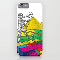 The mummy returns!  Slim Case iPhone 6s