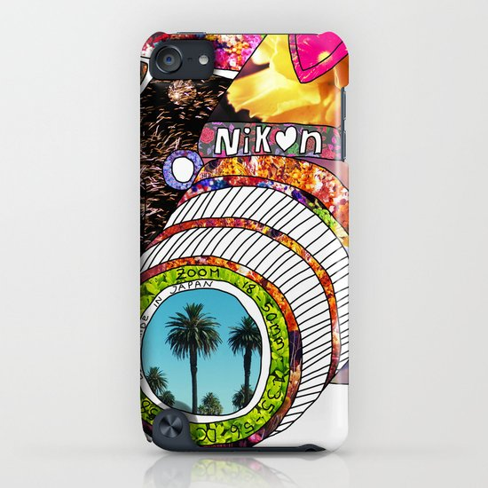 Picture This iPhone & iPod Case
