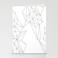 connections 3 Stationery Cards