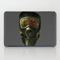 Spores iPad Case