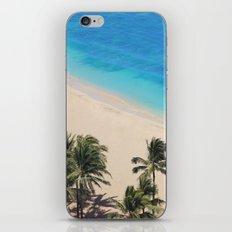 Hawaii Dreams iPhone & iPod Skin