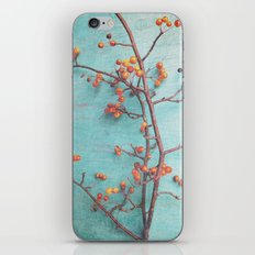 She Hung Her Dreams on Branches iPhone & iPod Skin