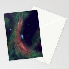 Stellar Wind Stationery Cards