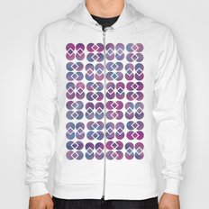 Broken Geometry 4 Hoody