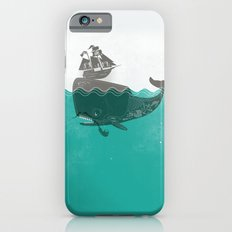Belly of the Whale - Hipster Edition (with pirates) Slim Case iPhone 6s