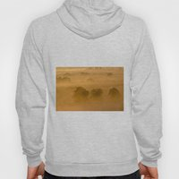 Gold in the Hedgerows Hoody