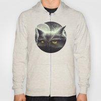 Owl & The Moon Hoody
