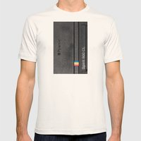 Polaroid Spirit 600 CL, black Mens Fitted Tee Natural SMALL