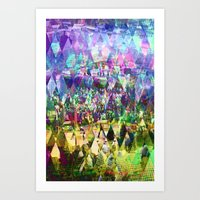 Coincidentally misappropriated yearly kindness. 14 Art Print