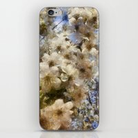 spring outside  iPhone & iPod Skin