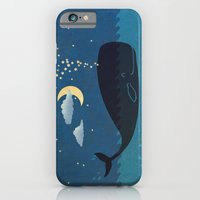 iPhone Cases featuring Star-maker by Terry Fan