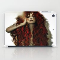 Waiting To Exhale iPad Case