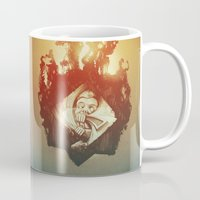 Claustrophobia Mug