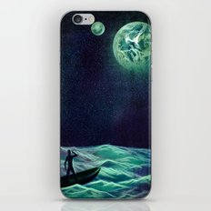 Terra iPhone & iPod Skin