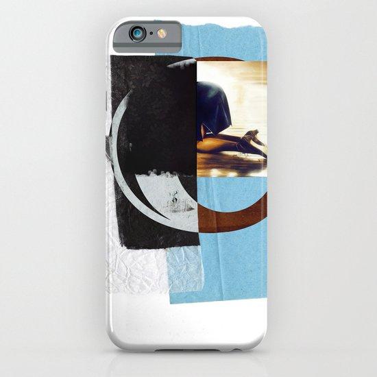 THE CRAWL iPhone & iPod Case