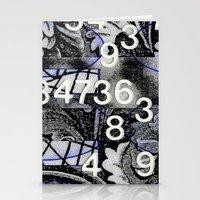 PD3: GCSD105 Stationery Cards