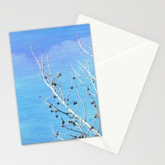Thoughts in the Breeze Stationery Cards
