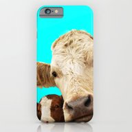 Are You Looking At Me? iPhone 6 Slim Case