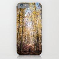 Autumn Forest iPhone 6 Slim Case
