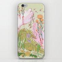Lifeblood iPhone & iPod Skin