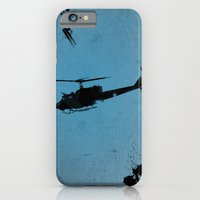 iPhone & iPod Case featuring Apache by Anthony Bellus