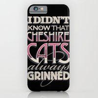 Cheshire Cats iPhone 6 Slim Case