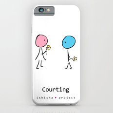 COURTING by ISHISHA PROJECT Slim Case iPhone 6s