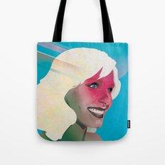 Classy- Kristen Bell Tote Bag