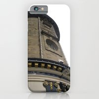 iPhone & iPod Case featuring Empire Theatre Photo realistic vector by VerticalSynapse