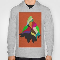 Holiday Mountain Suit Hoody