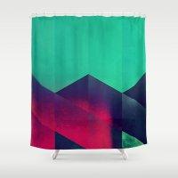 1styp Shower Curtain