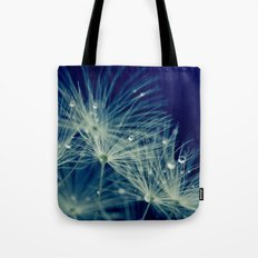 Nothing Is Too Late Tote Bag