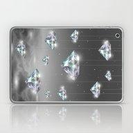 Laptop & iPad Skin featuring Like A Diamond • Diamo… by Soaring Anchor Desig…