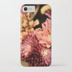 Flower Slim Case iPhone 7