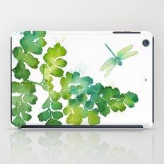 Dragonfly One iPad Case