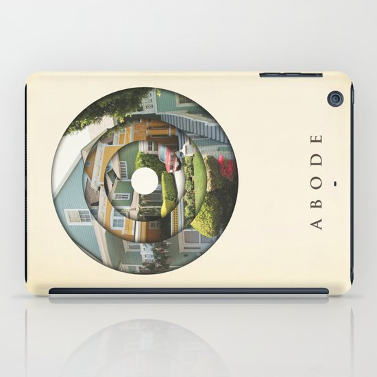 abode iPad Case