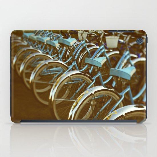 Cycle #3 iPad Case
