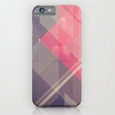 Colorful abstract_1 iPhone 6s Slim Case