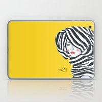 Lauren Bacall Laptop & iPad Skin
