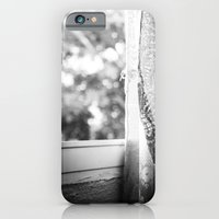 iPhone & iPod Case featuring Delicate by F. C. Brooks