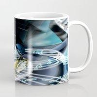 Music Man Mug