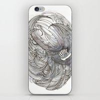 A Descent Into The Maels… iPhone & iPod Skin