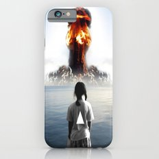 Nuke My Home iPhone 6 Slim Case