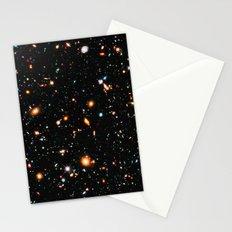 Hubble Ultra Deep Field Stationery Cards